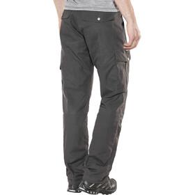 Fjällräven Karl Pro Pantalones Hombre, dark grey